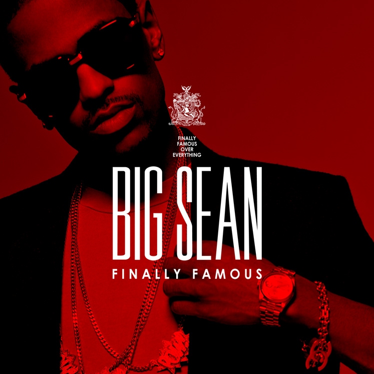 big sean album finally famous. Detroit#39;s own Big Sean.